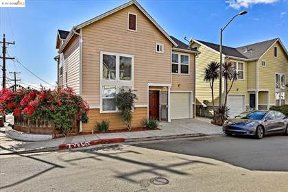 Residential Property for sale in 9365 Vista Ct, Oakland, CA, 94603