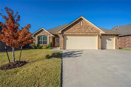 Residential Property for sale in 8421 NW 141st Circle, Oklahoma City, OK, 73142
