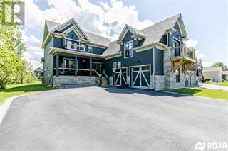 Single Family for sale in 110 STANELY Street, Collingwood, Ontario, L9Y0G3