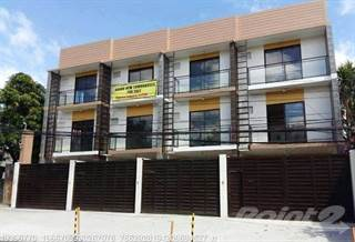 Townhouse for sale in GSIS Village, Project 8, Quezon City, Quezon City, Metro Manila
