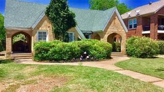 Multi-family Home for sale in 3320 S University Drive, Fort Worth, TX, 76109