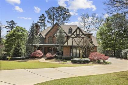 Residential Property for sale in 15860 Meadow King Court, Milton, GA, 30004