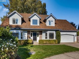 Single Family for sale in 10908 SW ROLAND CT, Wilsonville, OR, 97070
