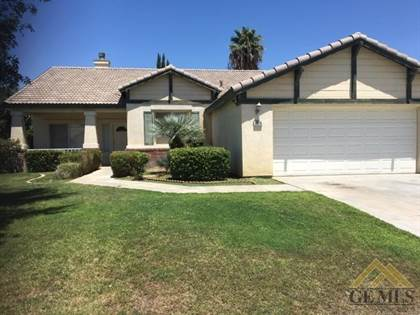 Residential Property for sale in 7014 Elkhorn Street, Bakersfield, CA, 93313