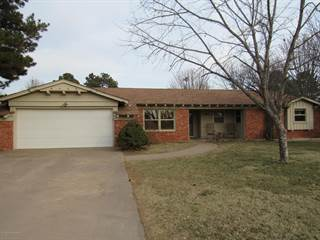 Single Family for sale in 407 Cluck, Gruver, TX, 79040