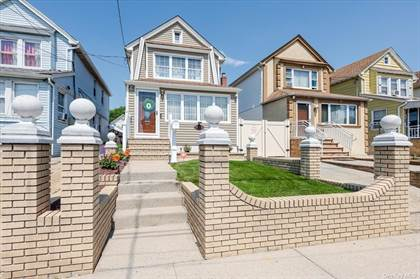 Residential Property for sale in 93-33 207th Street, Queens Village, NY, 11428