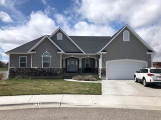 Single Family for sale in 755 W Quail Circle, Blackfoot, ID, 83221