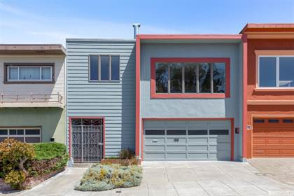 Residential for sale in 190 Los Palmos Drive, San Francisco, CA, 94127