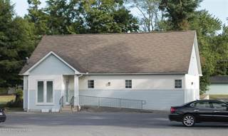 Comm/Ind for rent in 5221 Milford Rd, East Stroudsburg, PA, 18302
