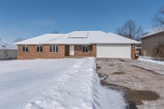Single Family for sale in 3635 West Maplewood Street, Springfield, MO, 65807