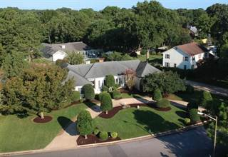 Single Family for sale in 1569 Bay Point Drive, Virginia Beach, VA, 23454