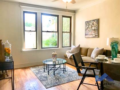 Apartment for rent in 5427-29 S. University Ave., Chicago, IL, 60615
