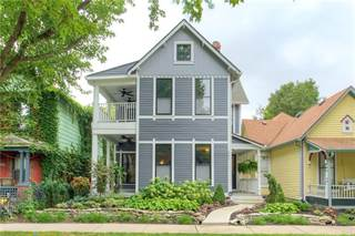 Single Family for sale in 231 East 11TH Street, Indianapolis, IN, 46202