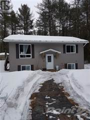 Single Family for sale in 664 BALSAM CHUTES ROAD, Huntsville, Ontario