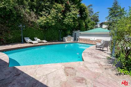 Residential Property for sale in 10573 Le Conte Ave, Los Angeles, CA, 90024