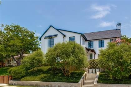 Residential Property for sale in 7830 Blackbird Lane, Dallas, TX, 75238