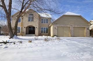 Residential Property for sale in 6443 Island Lake, East Lansing, MI, 48823