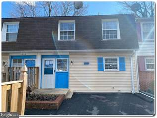 Townhouse for sale in 3328 TIDEWATER COURT A15, Olney, MD, 20832