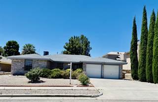 Residential Property for sale in 4348 Loma Alegre Drive, El Paso, TX, 79934