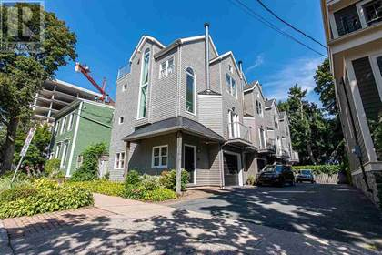 Single Family for sale in 1345 Dresden Row 1, Halifax, Nova Scotia, B3J2J9