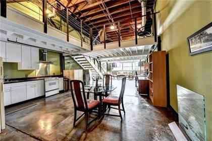 Residential Property for sale in 887 W. Marietta Street NW S-105, Atlanta, GA, 30318