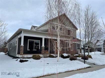 Residential Property for sale in 105 Nash Creek Lane, Bozeman, MT, 59715