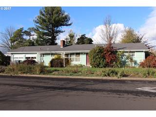 Single Family for sale in 1215 W 22ND AVE, Eugene, OR, 97405
