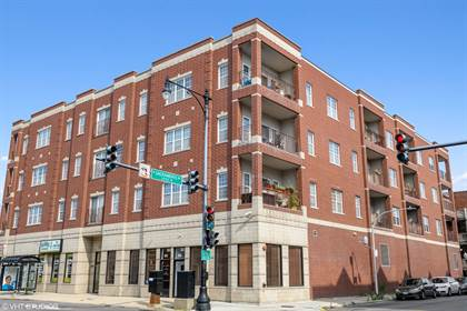 Residential Property for sale in 3000 West Lawrence Avenue 4B, Chicago, IL, 60625