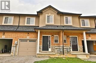 Single Family for sale in 9 HAMPTON BROOK WAY 2, Hamilton, Ontario