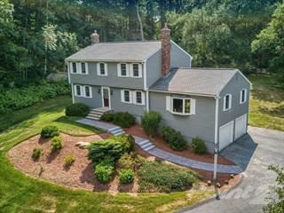 House for sale in 1 Overlook Circle, Westford, MA, 01886