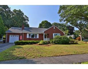 Single Family for sale in 12 Stanley Cir, Quincy, MA, 02169