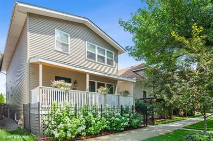 Residential Property for sale in 5114 West BERENICE Avenue, Chicago, IL, 60641