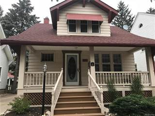 Single Family for rent in 21700 AUDREY Street, Dearborn, MI, 48124