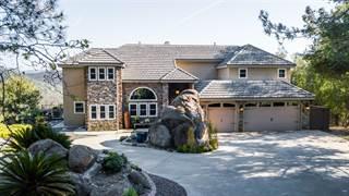 Single Family for sale in 2845 Firebrand Dr., Alpine, CA, 91901