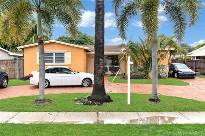 Residential Property for sale in 610 SW 69th Ave, Pembroke Pines, FL, 33023