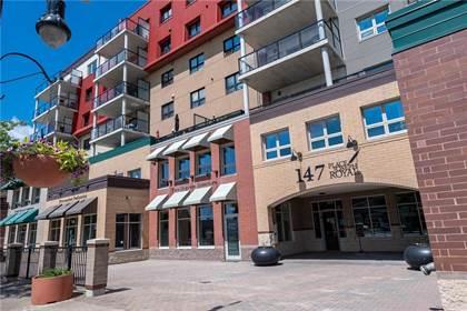 Single Family for sale in 147 Provencher Boulevard 406, Winnipeg, Manitoba, R2H0G2