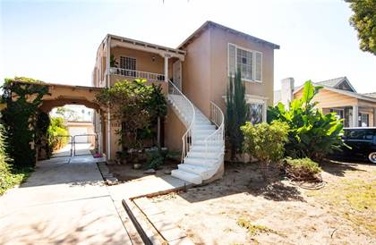 Multifamily for sale in 1122 W 83rd St., Los Angeles, CA, 90044