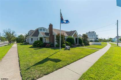 Residential Property for rent in 525 Waverly Blvd, Ocean City, NJ, 08226