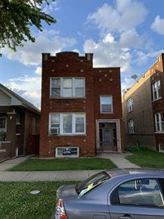 Residential Property for rent in 4918 West Schubert Avenue 2, Chicago, IL, 60639