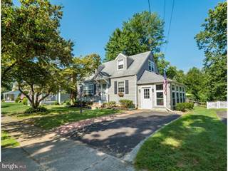 Single Family for sale in 343 DOYLE STREET, Doylestown, PA, 18901