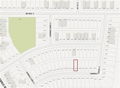Lots And Land for sale in 1645 Sixmile View S, Lethbridge, Alberta, T1K 6Z9