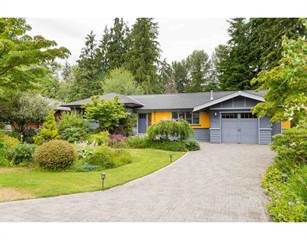 Single Family for sale in 1540 E 27 STREET, North Vancouver, British Columbia, V7J1S8