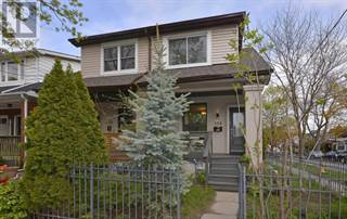 Photo of 154 MOUNTJOY AVE, Toronto, ON