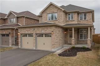 78 Jewel House Lane, Barrie, Ontario