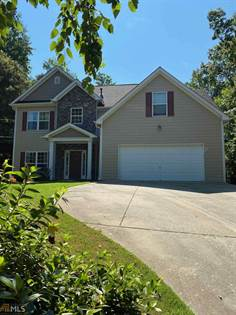 Residential Property for sale in 4659 Fox Forrest Dr, Flowery Branch, GA, 30542