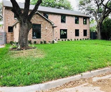 Residential Property for sale in 3209 Shenandoah Street, Houston, TX, 77021