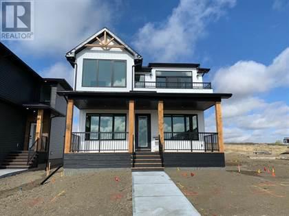 Single Family for sale in 300 Grassland Boulevard W, Lethbridge, Alberta, T1J5V1