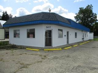 Comm/Ind for sale in 507 N Saginaw Street, Holly, MI, 48442
