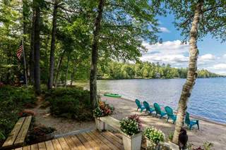 Single Family for sale in 68 Sunset Point Road, Wolfeboro, NH, 03894