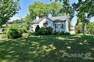 Residential Property for sale in 55 Granton Ave, Nepean, ON, Ottawa, Ontario, K2G 1W9